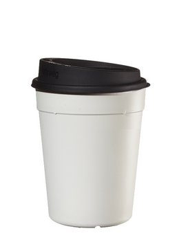 [Translate to En:] Mehrweg-Coffee TOGO-Becher CTG 320 weiß